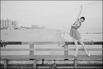 sea ballet | DelysiaStyle