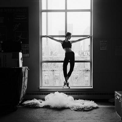 lofe ballet | DelysiaStyle