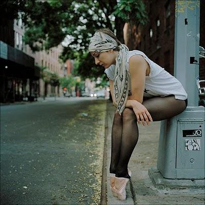 city ballet | DelysiaStyle