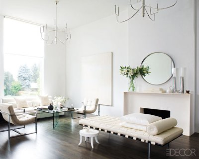 Mikhail Dantes Living Room | DelysiaStyle